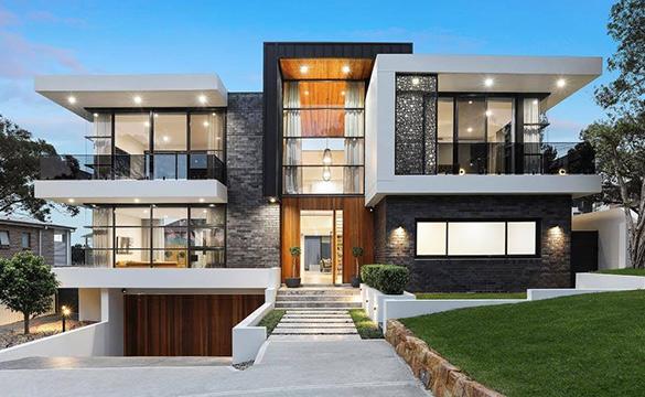 Landscaping Sydney Hills District