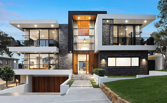 Landscaping Sutherland Shire